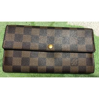 8285453617bf 24ページ目 - ヴィトン(LOUIS VUITTON) ダミエ 財布(レディース)の通販 ...