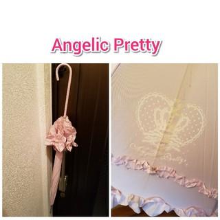 アンジェリックプリティー(Angelic Pretty)のAngelic Pretty●アンブレラ(傘)