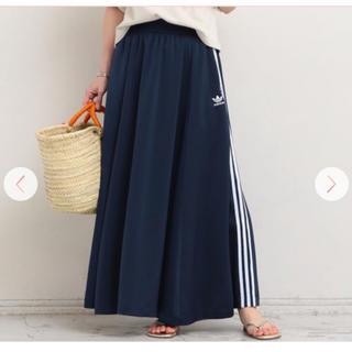 アディダス(adidas)のBEAUTY&YOUTH UNITED ARROWS adidas スカート(ロングスカート)