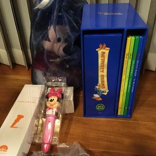 ディズニー(Disney)のディズニー英語システム アドベンチャーセット(知育玩具)