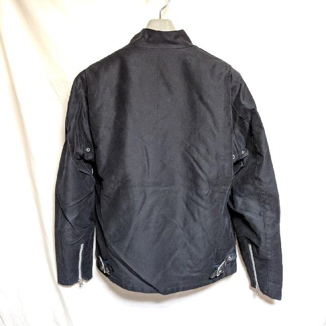 schott(ショット)のschott✕SHIPS GENERAL SUPPLYコラボジャケット メンズのジャケット/アウター(ブルゾン)の商品写真