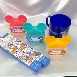 ディズニー(Disney)の【 非売品 】アンバサダーホテル アメニティー6点(アメニティ)