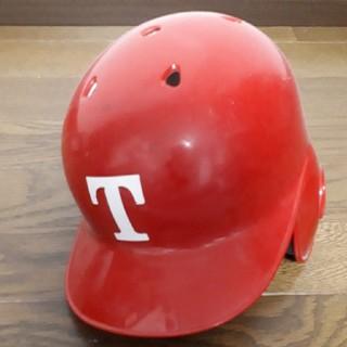 ローリングス(Rawlings)の軟式野球 ヘルメット 右打者(防具)