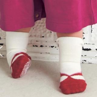 ベルメゾン(ベルメゾン)の草履風ソックス (靴下/タイツ)