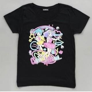 バンダイ(BANDAI)のクリィミーマミ Tシャツ 新品未使用 未開封(Tシャツ(半袖/袖なし))