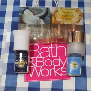 バスアンドボディーワークス(Bath & Body Works)のふく様専用 バスアンドボディワークス リフィル(アロマポット/アロマランプ/芳香器)