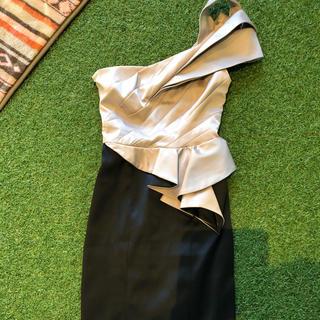 カレンミレン(Karen Millen)のカレンミレンのワンピースドレス(ひざ丈ワンピース)