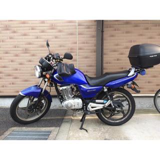 燃費良し!!SUZUKI EN125-2A 125cc 原付2種 実用性重視!