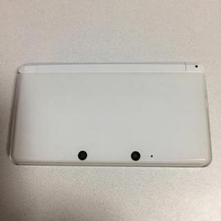 ニンテンドー3DS(ニンテンドー3DS)のニンテンドー3DS 本体(携帯用ゲーム機本体)