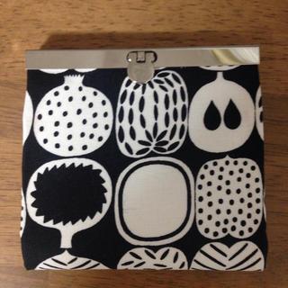 マリメッコ(marimekko)のマリメッコ お財布(財布)