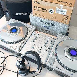 hiro様 専用 Technics CDJ SL-DZ1200 Vestax (CDJ)