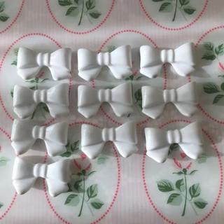 リボン型 カトラリーレスト(テーブル用品)