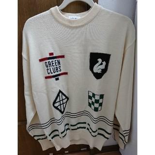 グリーンクラブ(GREEN CLUBS)のメンズ セーター(ニット/セーター)