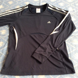 アディダス(adidas)のアディダス長袖Tシャツ(その他)
