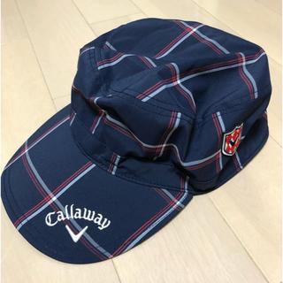 キャロウェイ(Callaway)の【新品】キャロウェイ キャップ 帽子(キャップ)