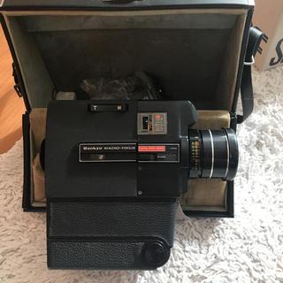 サンキョー(SANKYO)のsankyo 8ミリカメラ(ビデオカメラ)