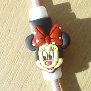 ディズニー(Disney)のケーブル保護 ケーブルバイト(その他)