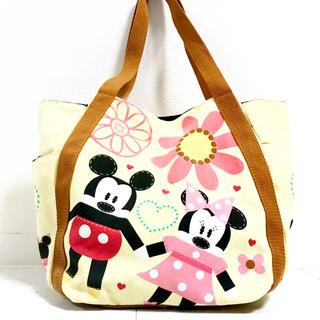 ディズニー(Disney)のディズニー 大容量マザーズバッグ♡(マザーズバッグ)