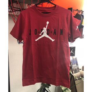 ナイキ(NIKE)のジョーダン ボーイズ 半袖Tシャツ 新品 Mサイズ(その他)