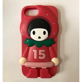スリープ(Sleep)のYUKI ユキンコ 携帯 ケース iPhone カバー(iPhoneケース)