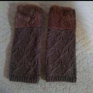 サマンサモスモス(SM2)のサマンサモスモス 手袋(手袋)