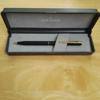 シェーファー(SHEAFFER)の【美品】SHEAFFER [TRZ MODEL 60 FINE]回転式ボールペン(ペン/マーカー)