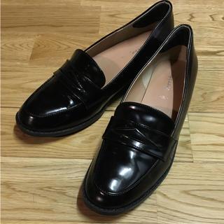 シマムラ(しまむら)のローファー 3L(ローファー/革靴)