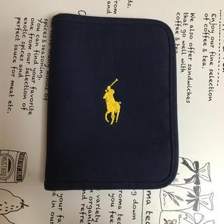 ラルフローレン(Ralph Lauren)のラルフローレン 母子手帳ケース(母子手帳ケース)