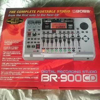 ボス(BOSS)のBOSS BR-900CD(MTR)