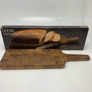 ダンスク(DANSK)のDANSK ダンスク ブレッド&サラミボード(鍋/フライパン)