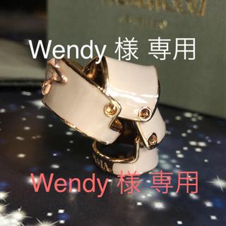 ヴィヴィアンウエストウッド(Vivienne Westwood)のWendy221様 専用 アーマーリング (リング(指輪))