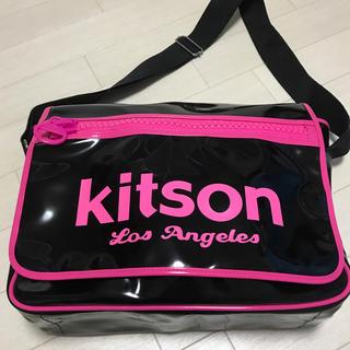 kitson 新品 ショルダーバッグ