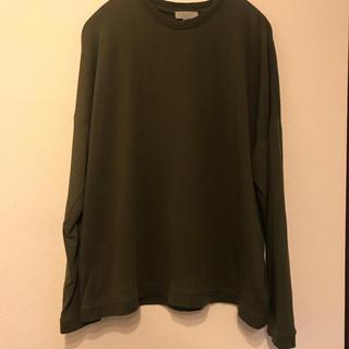コス(COS)のcos カットソー xsメンズ(Tシャツ/カットソー(七分/長袖))