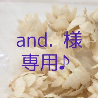 and. 様 専用ページです♪(各種パーツ)
