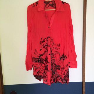 ゴーストオブハーレム(GHOST OF HARLEM)のシャツ(シャツ/ブラウス(長袖/七分))