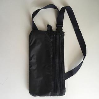 ムジルシリョウヒン(MUJI (無印良品))の無印良品 無印 パスポートケース ポシェット ミニ ポーチ バッグ(旅行用品)