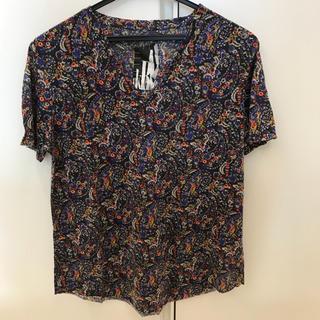 オキラク(OKIRAKU)のOKIRAKU Tシャツ(Tシャツ(半袖/袖なし))