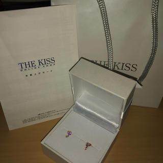 ザキッス(THE KISS)のTHE KISS(ピアス)