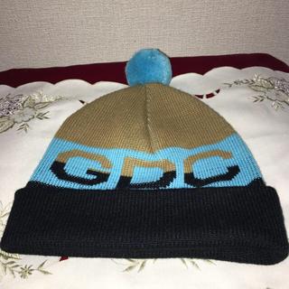 グランドキャニオン(GRAND CANYON)の新品★グランドキャニオン ニット帽(ニット帽/ビーニー)