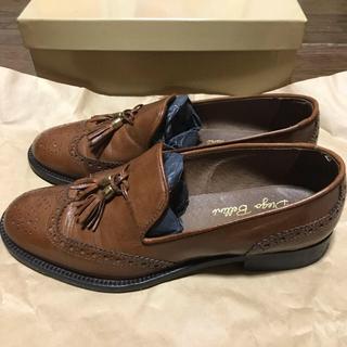 ディエゴベリーニ(DIEGO BELLINI)のDIEGO BELLINI ディエゴベリーニ タッセル シューズ(ローファー/革靴)