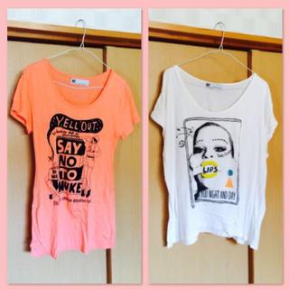スライ(SLY)のSLY Tシャツ セット(Tシャツ(半袖/袖なし))