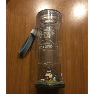 ジブリ(ジブリ)のトトロ ガラス瓶 ラン様専用(容器)