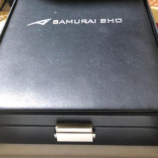 サムライ(SAMOURAI)のサムライ 翔 メガネ ケース(サングラス/メガネ)