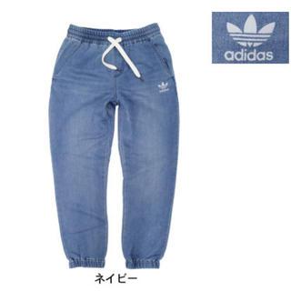 アディダス(adidas)のアディダス FTスウェット パンツ(デニム/ジーンズ)