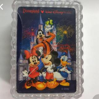 ディズニー(Disney)のトランプ(トランプ/UNO)
