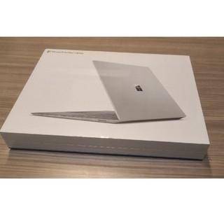 サーフェストゥエア(Surface to Air)の二台 Surface Laptop  DAG-00106 core i5未開封(ノートPC)