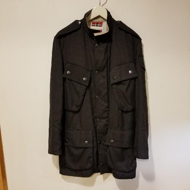 GB(ジービー)のENGLATAILOR…GB 2011AW M-65ジャケット メンズのジャケット/アウター(ミリタリージャケット)の商品写真