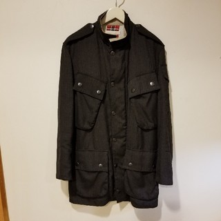 ENGLATAILOR…GB 2011AW M-65ジャケット