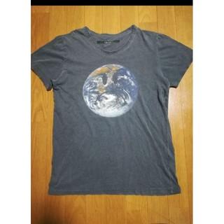 スビ(ksubi)のKSUBI EARTH SMILE TEE(Tシャツ/カットソー(半袖/袖なし))