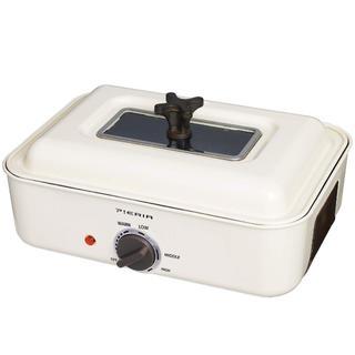 新品未使用 ピエリア ミニ ホットプレート たこ焼き器 アヒージョ